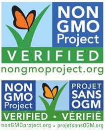 Non-GMO ProjectUSA&Canada